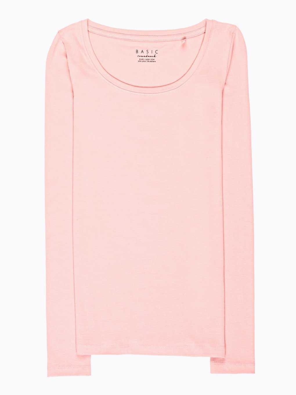 Základné strečové tričko