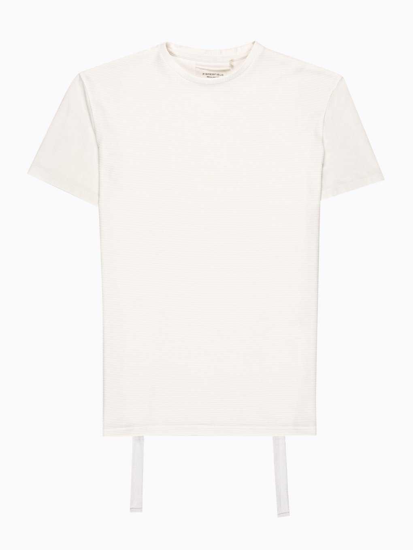Štruktúrované tričko