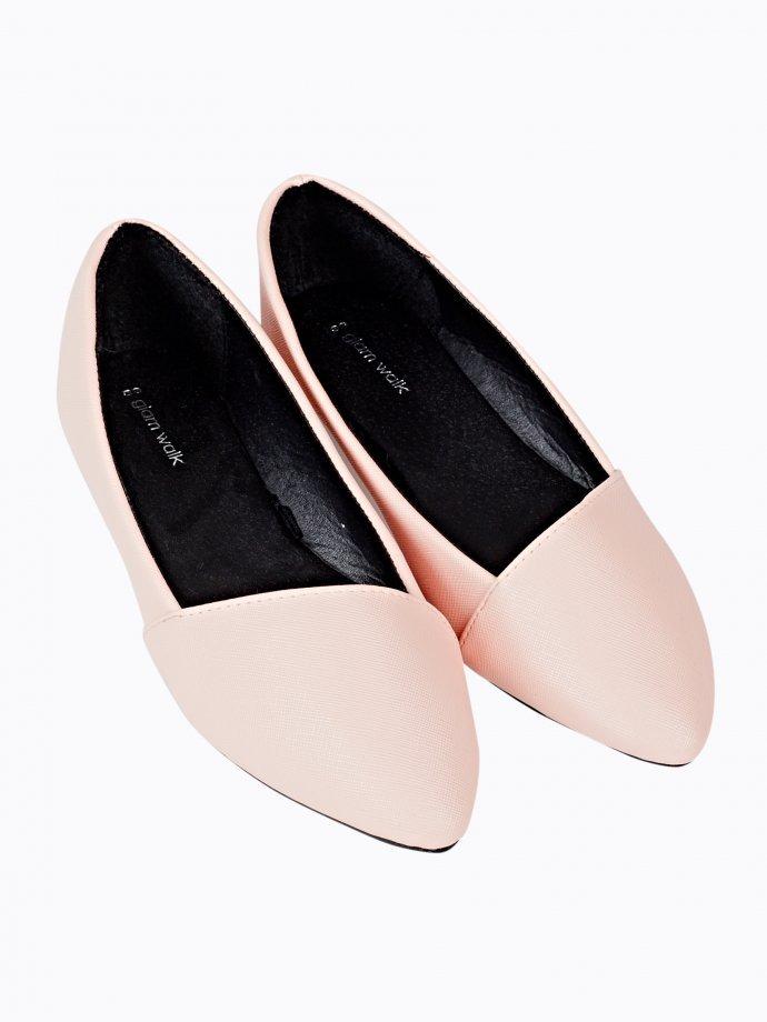 Basic ballerinas