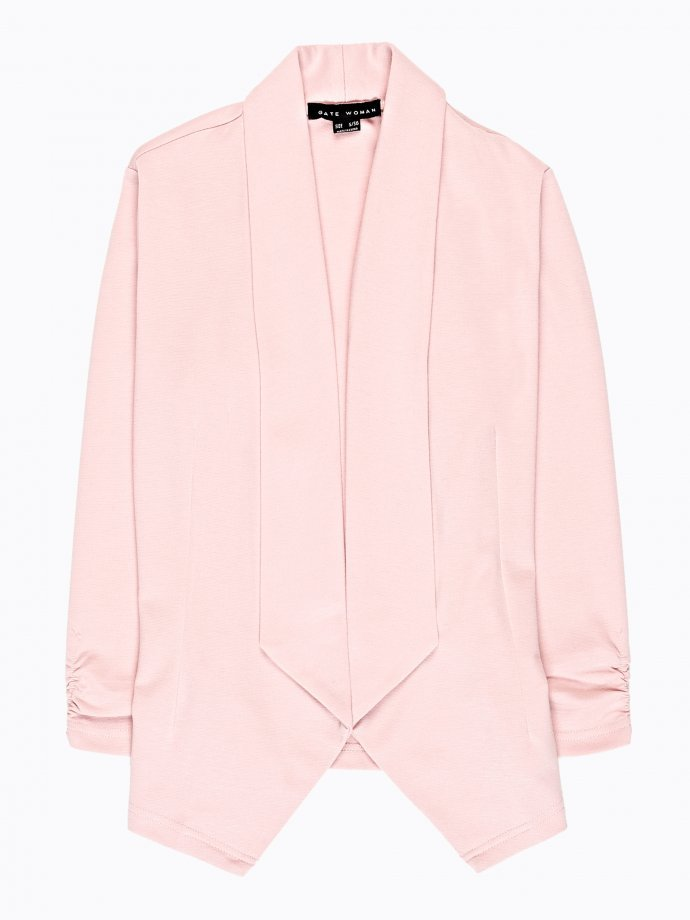 Basic blazer