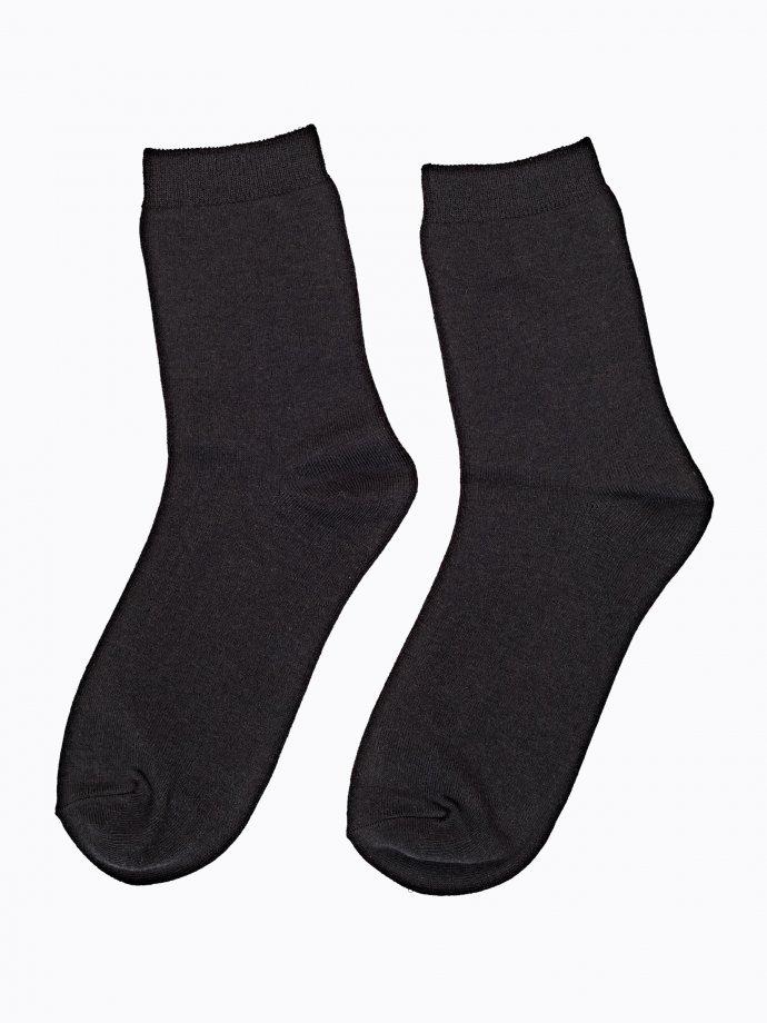 2-pack bamboo crew socks