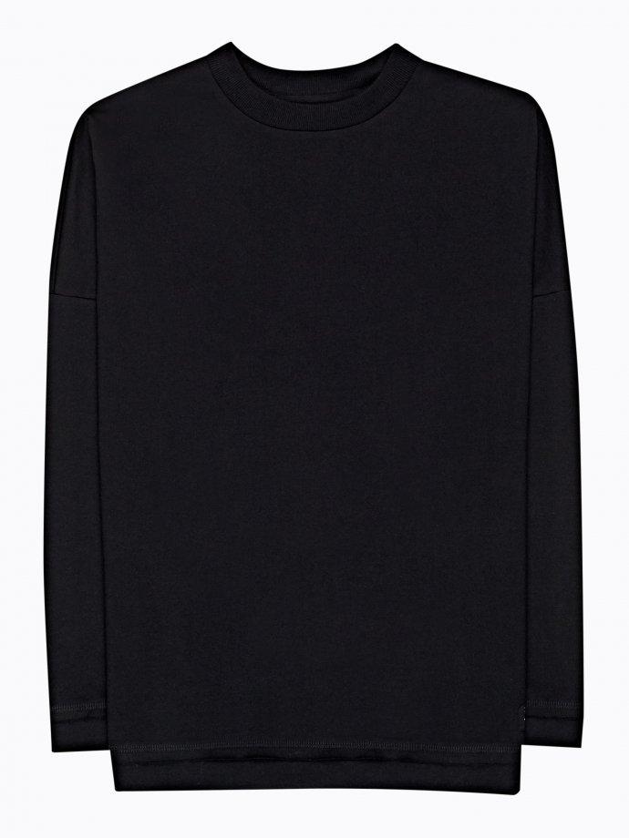 Oversized sweatshirt