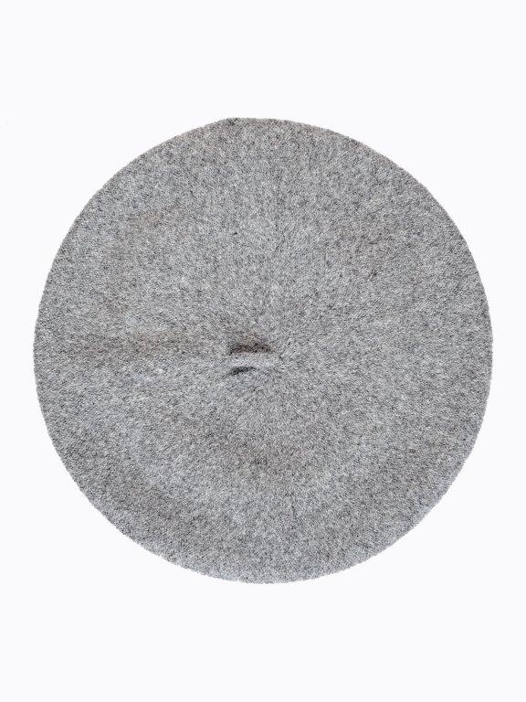 Basic barret