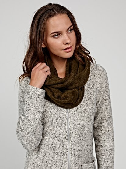 Basic snood
