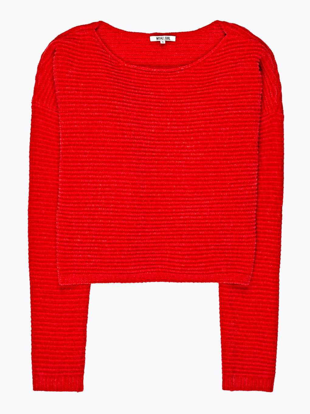 Structured crop jumper