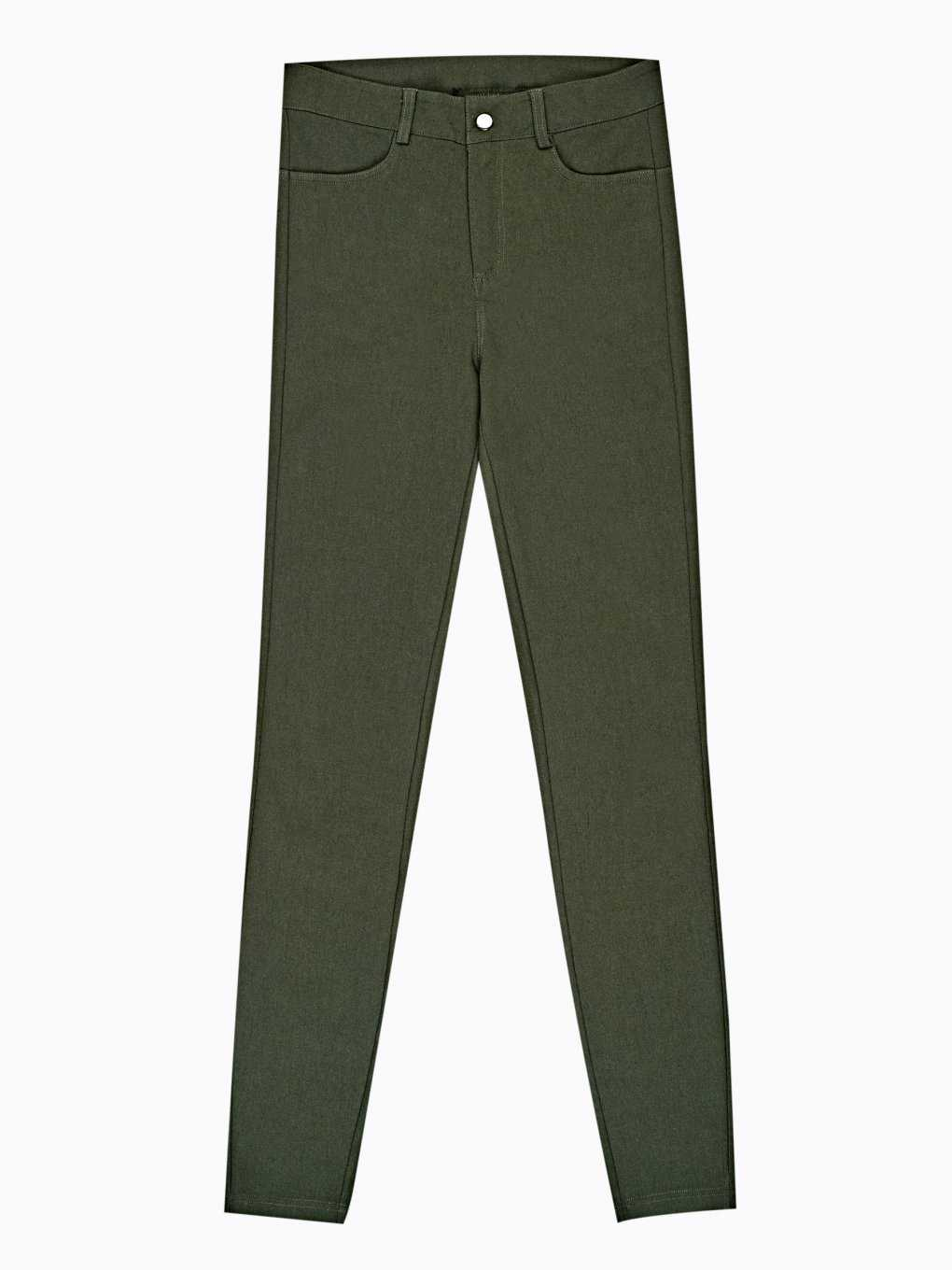 SUPER STRETCH SKINNY TROUSERS