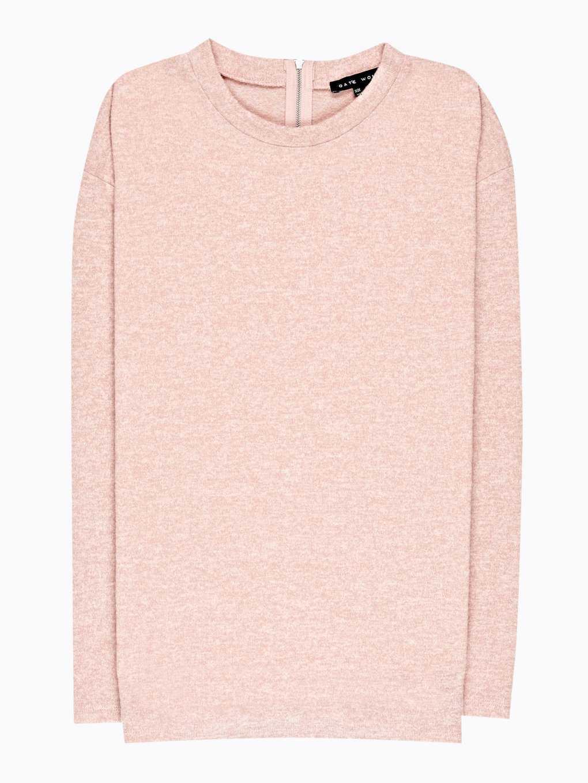 Základný rozšírený sveter