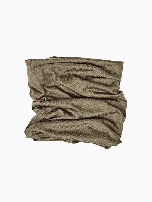 Basic snood scarf