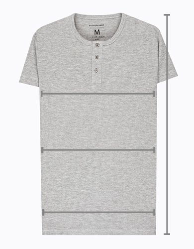 Longline printed t-shirt with scoop hem