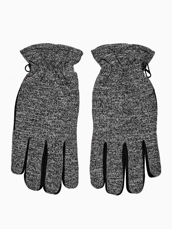Melírované rukavice