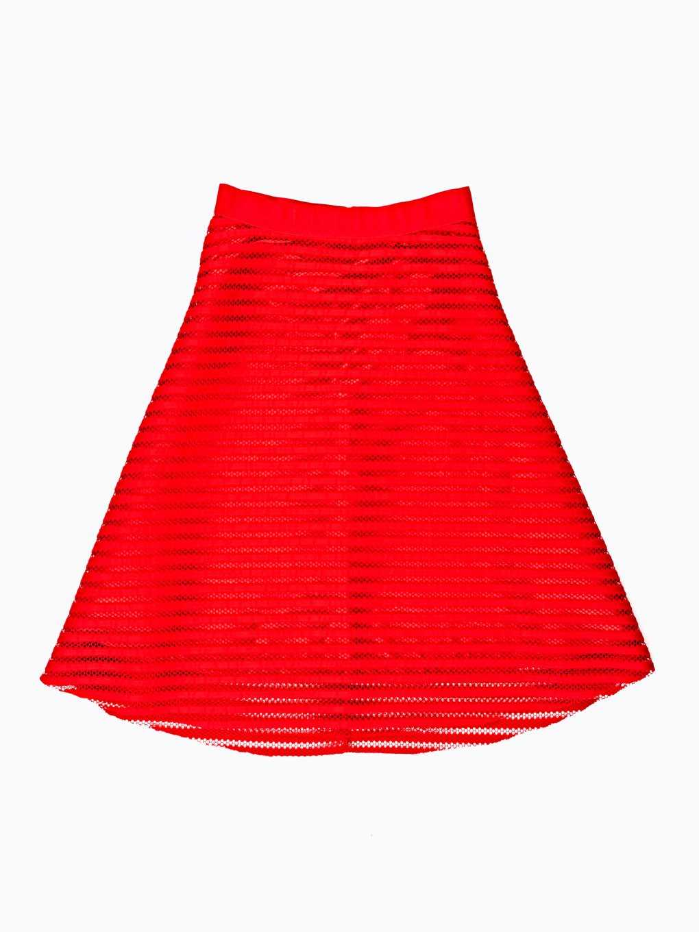 COMBINED SKIRT