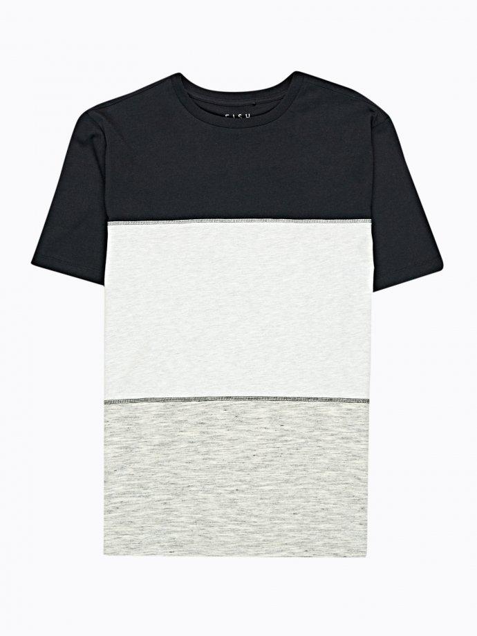 Kolorowa koszulka