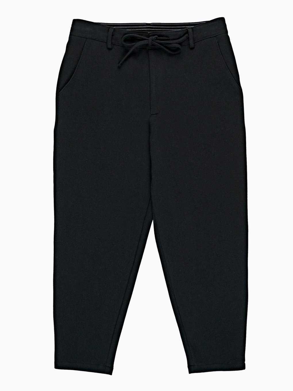 Trojštvrťové nohavice
