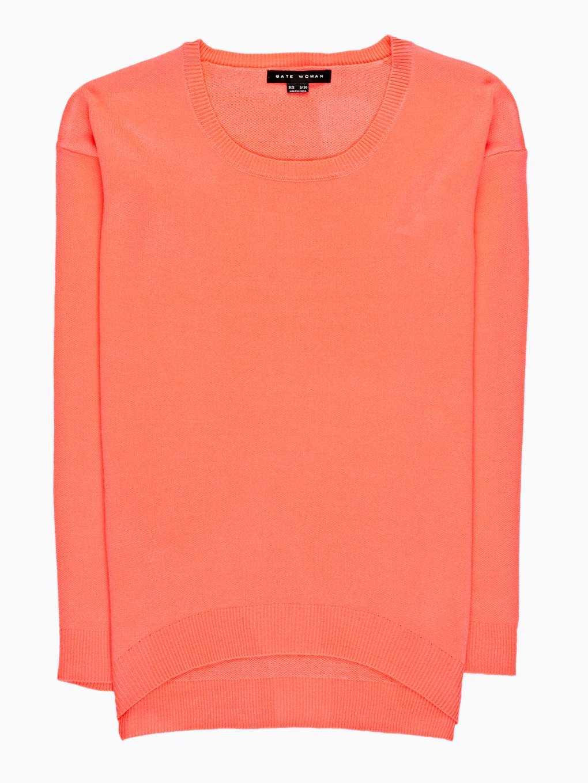 Plain jumper