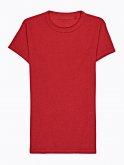 Basic waflowa koszulka