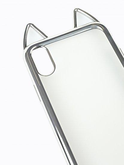PHONE CASE /-IPHONE 7/X/