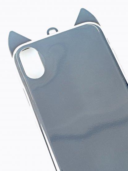 Obal na telefon /i-phone X/