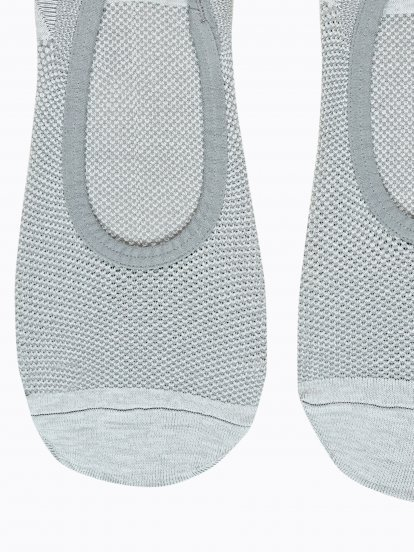2-PACK QUICK DRY FOOTIES