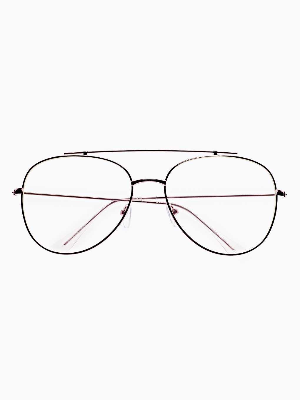 Brýle aviator