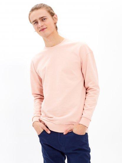 Basic bluza