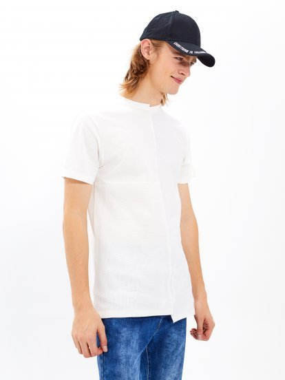 Combined t-shirt