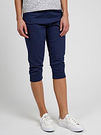 3/4 LEG BASIC SWEATPANTS