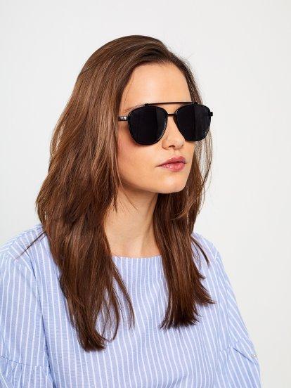 Sluneční brýle letec