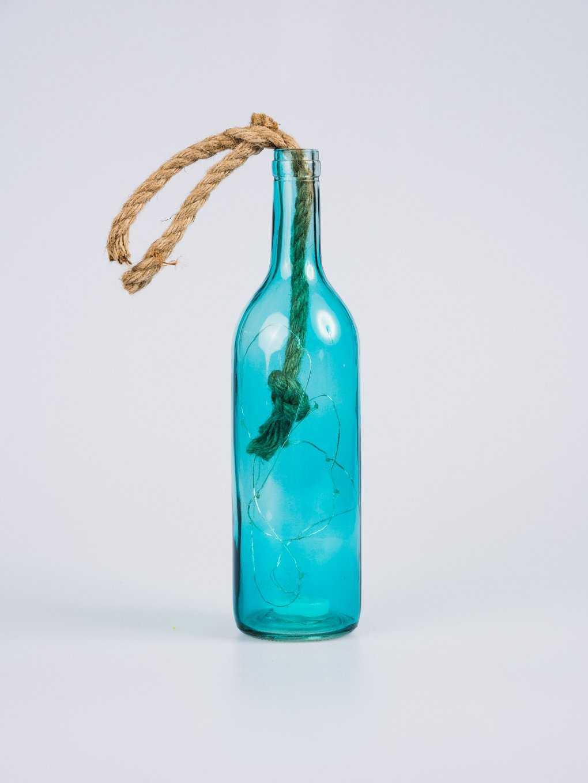 Led light bottle