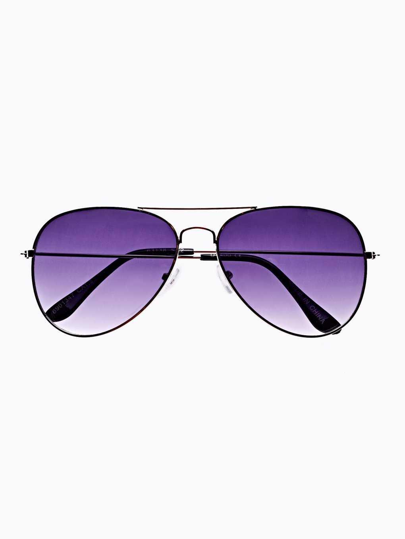 Slnečné okuliare aviator
