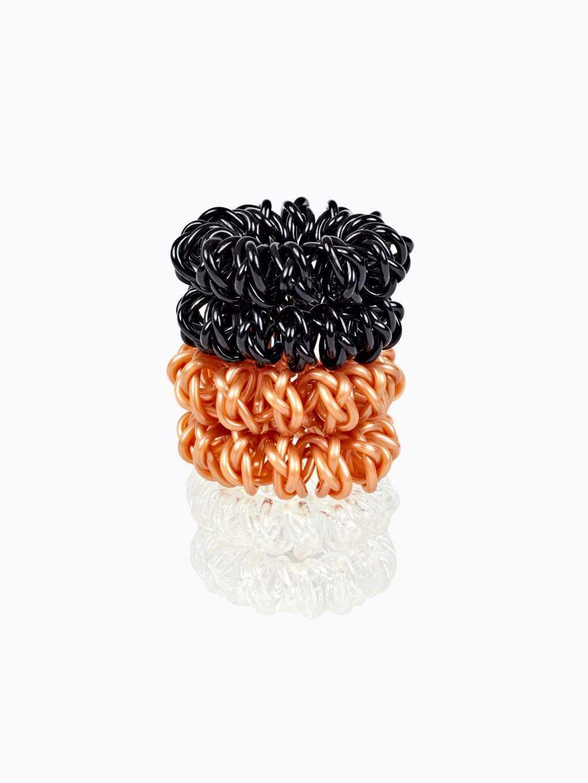 6-pack elastic rubber bands set