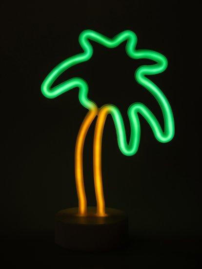 Lampa palma