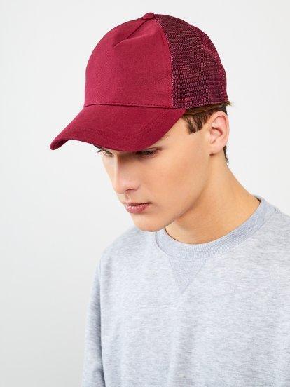 Basic baseball cap