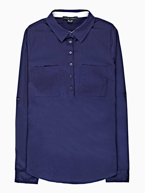 Strečová košeľa