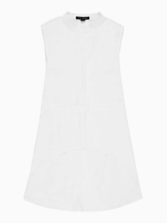 Peplum blouse top