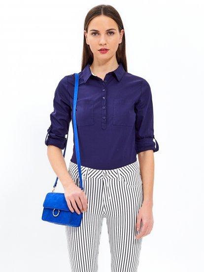 Strečová košile
