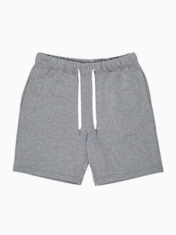Plain sweatshorts
