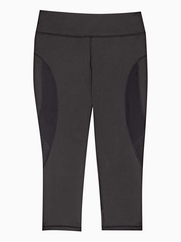 3/4 leg sports leggings