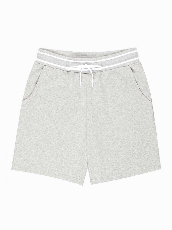 Basic sweatshorts