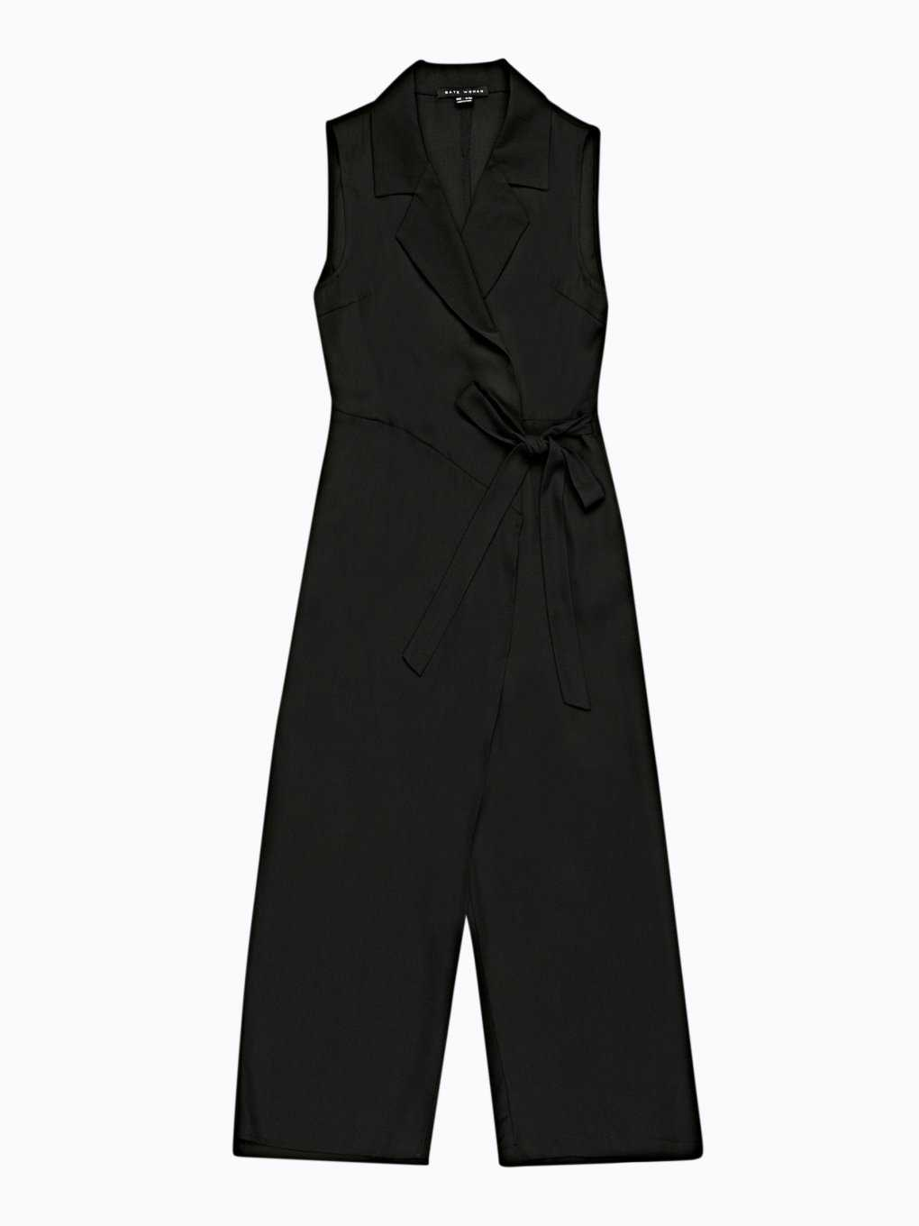 Office look jumpsuit