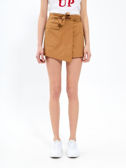 Sukňa so šortkami