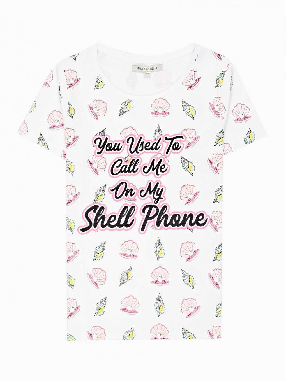 Tričko s potlačou
