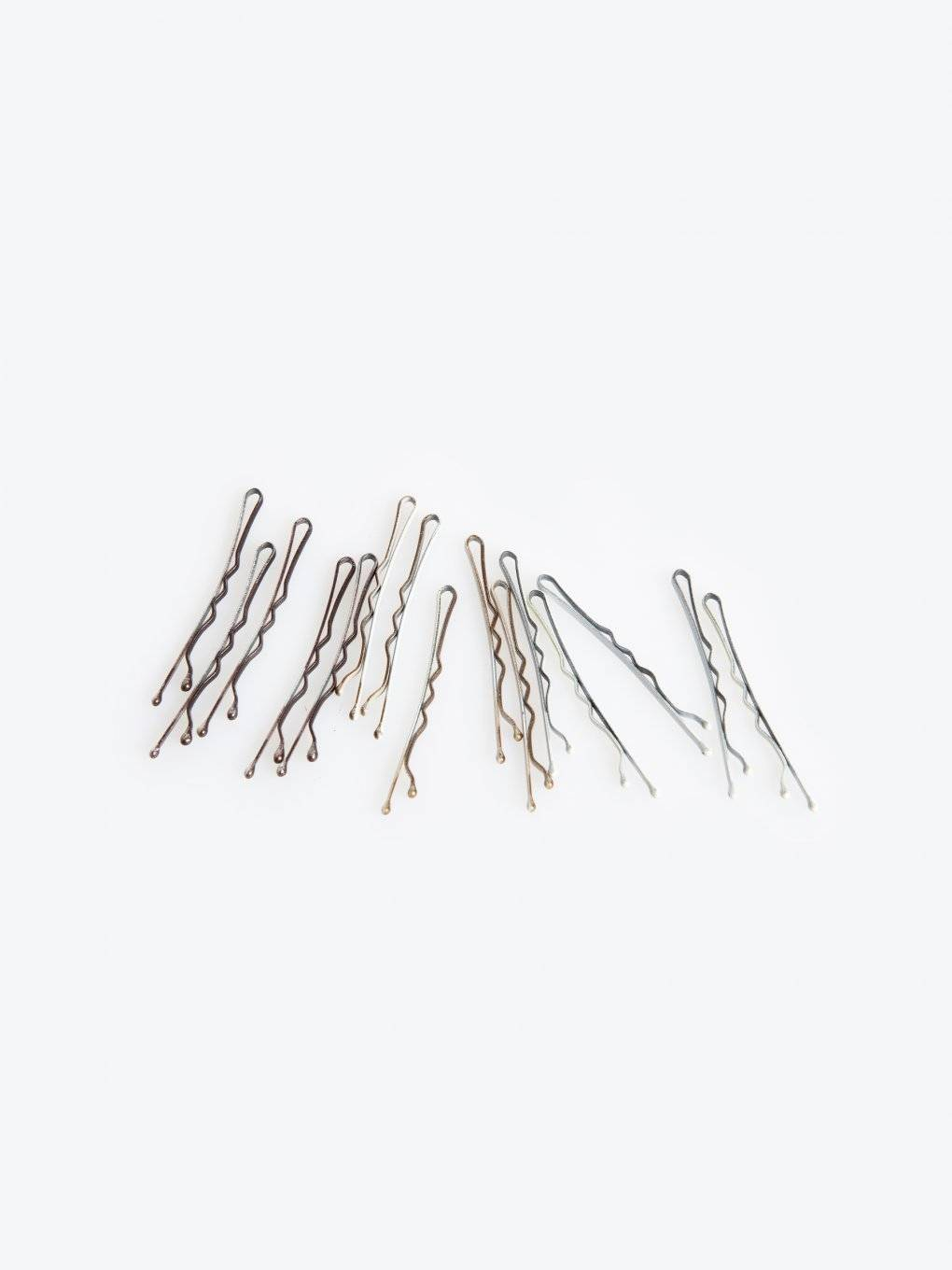 15 pcs set of hair grips