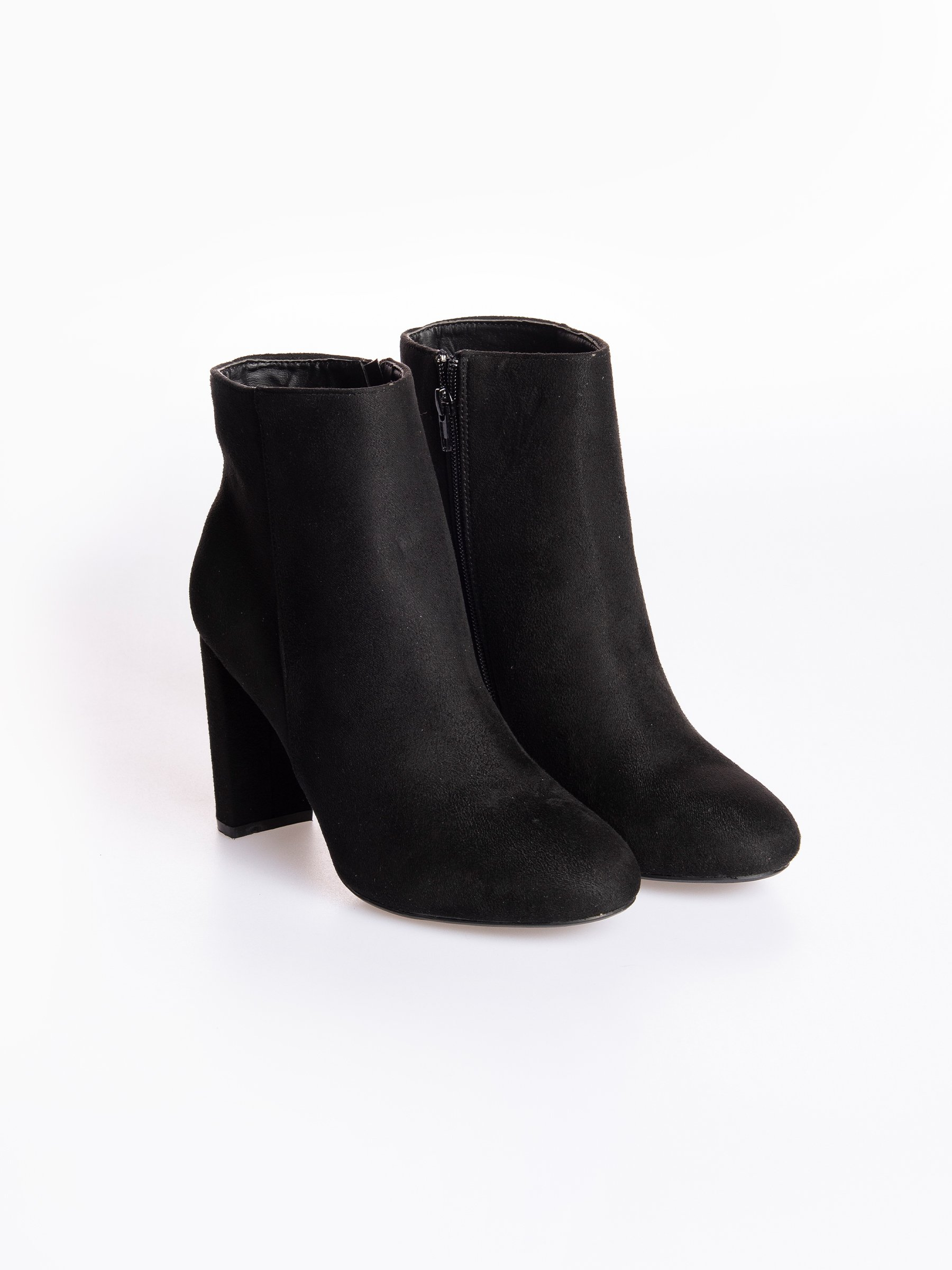 High heeled ankle boots   GATE