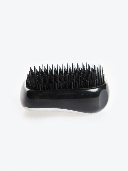Skladacia kefa na vlasy