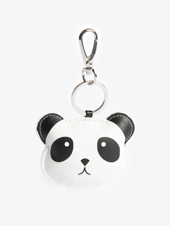 Kľúčenka panda