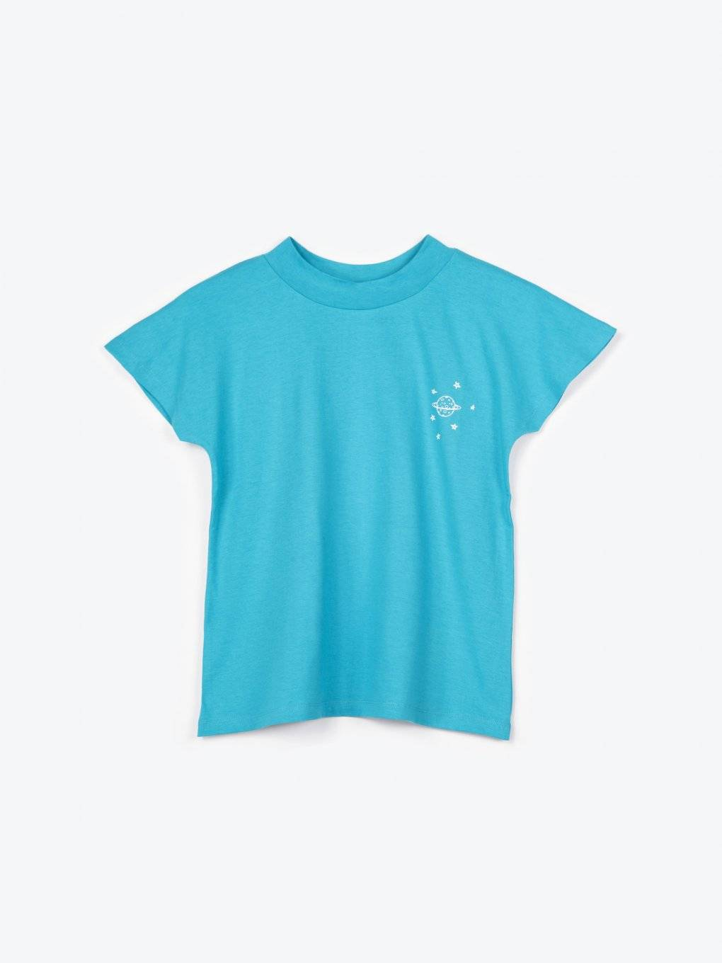 Short sleeve t-shirt with print
