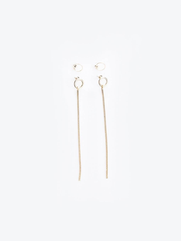 2-pack earrings set