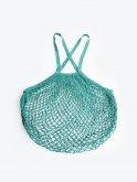 Fish net shopping bag