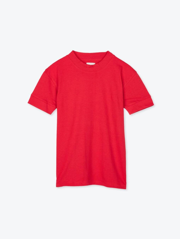 Basic oversized fit t-shirt