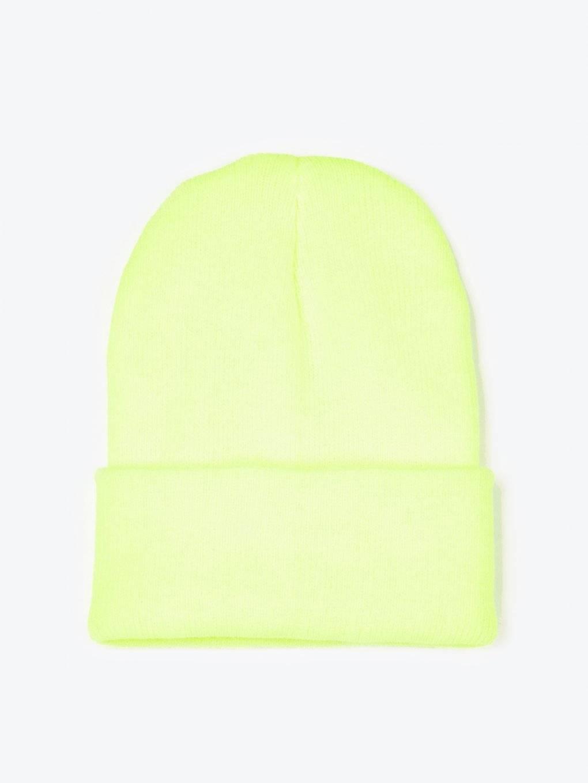 Neónová čiapka